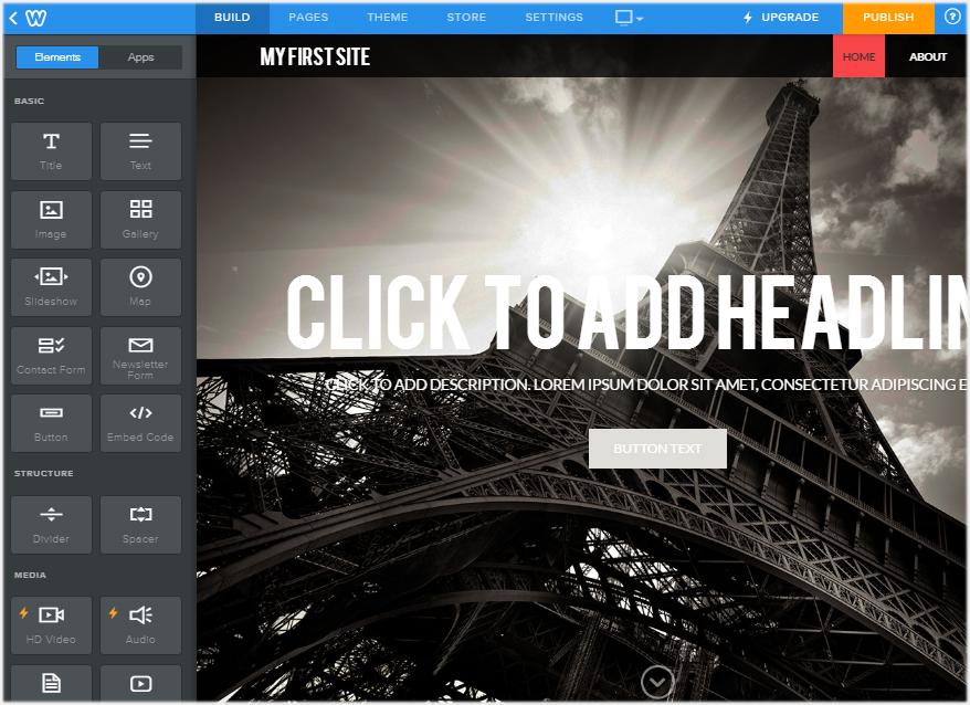 Weebly - Website Builder Review - Website Builder Press