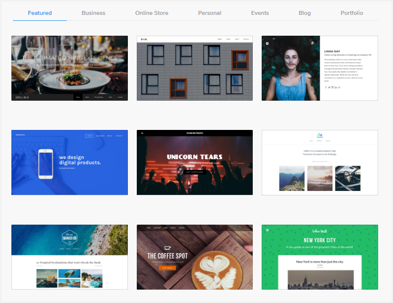 Weebly - Website Builder Review - Website Builder Press
